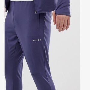 ASOS super skinny training quick dry sweatpants